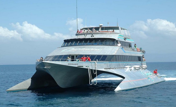 Harga Quicksilver Cruise Bali