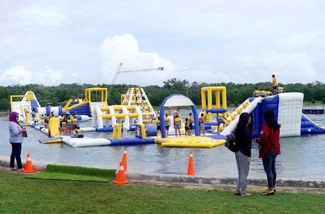 Aqualand Bali Wake Park