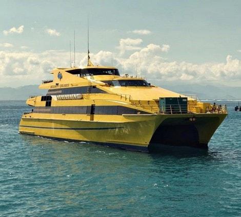 Harga Bounty Cruise Bali