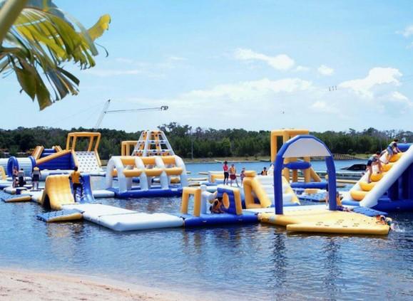 Harga Tiket Aqualand Bali Wake Park