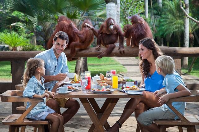 harga tiket bali zoo 2019