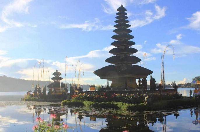 Harga Tiket Masuk Wisata Di Bali Voucher Liburan Murah Ke Bali