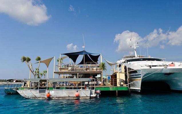 Harga Bali Hai Cruise 2020 Wisata Seru Di Bali Yang Wajib